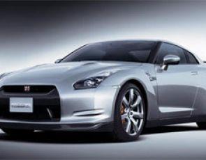 Arcydzieło - Nissan GT-R