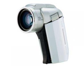 Sanyo - najmniejsza kamera HD na świecie