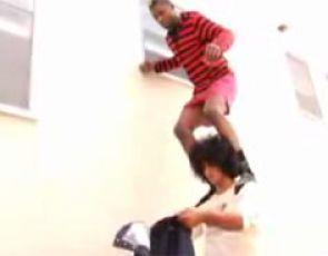 Skok do spodni (VIDEO)