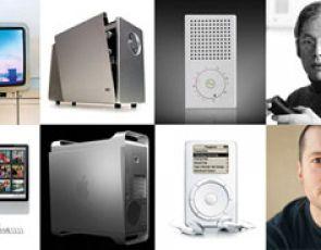 Apple - plagiat czy znakomita inspiracja