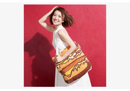 Moda retro fast food