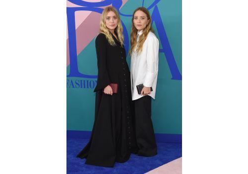 Najlepsze stylizacje z CFDA Fashion Awards 2017