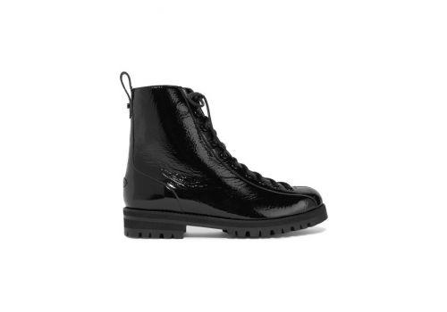 Modne buty: bojówki