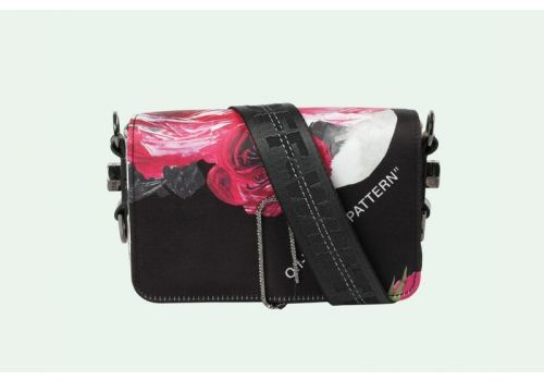 Modne torby: nowe Binder Clip