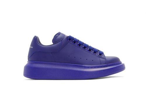 Trendy buty: sneakersy Alexander McQueen