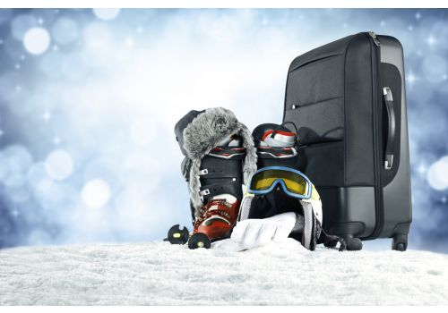 Jak przygotować wyjazd na narty?