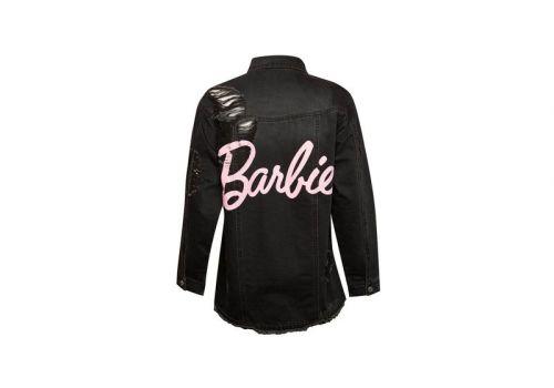 Trend w modzie na Barbie