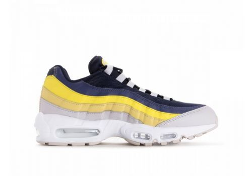Trendy buty 2018: Nike Air Max 95