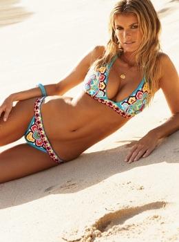 f4c25158aa832e Foto 0 - Stroje kąpielowe od Victoria's Secret – hit tego lata!